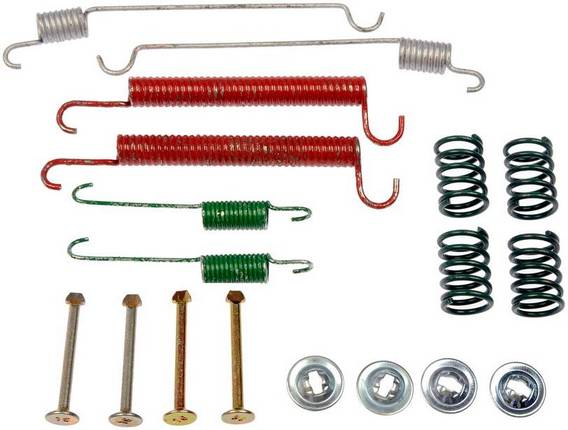 Dorman HW17353 Drum Brake Hardware Kit