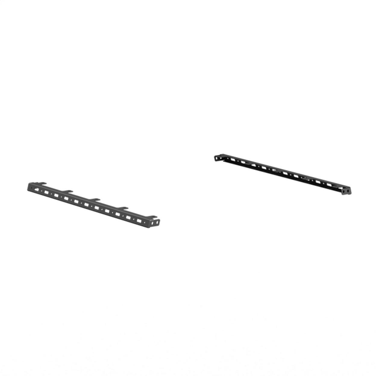 Road Armor 650BRS-TLMK-590 TRECK Rail and Light Mount