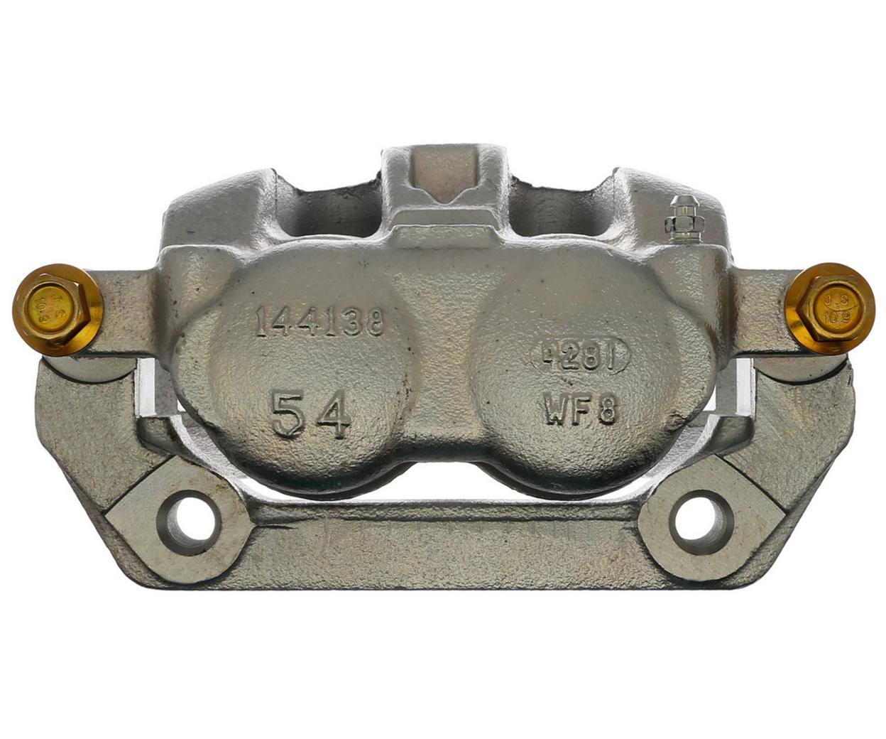 Disc Brake Caliper Front//Rear-Right Raybestos FRC11591N