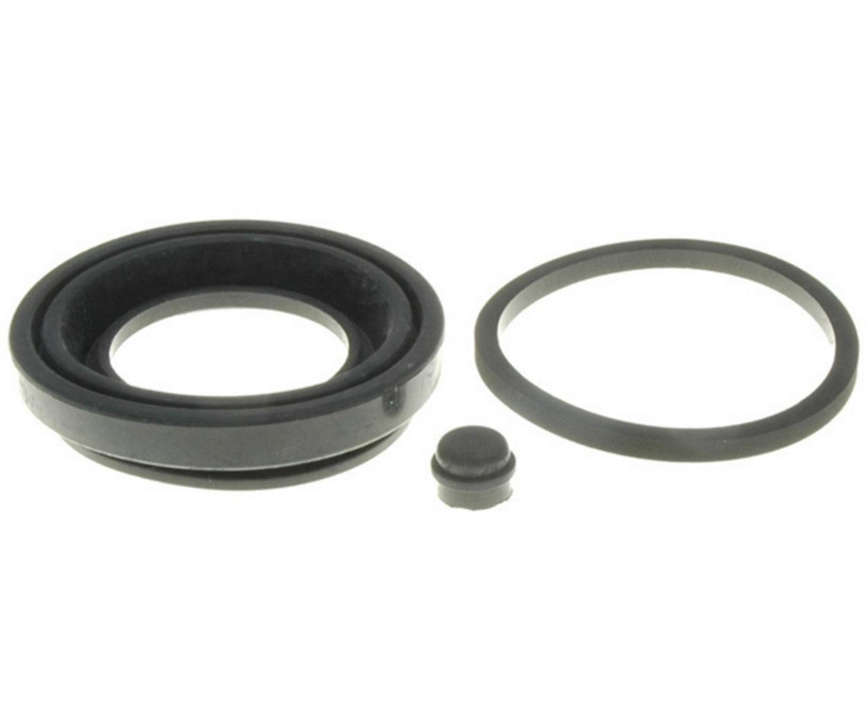 Disc Brake Caliper Seal Kit-Element3 Rear,Front Raybestos WK2048