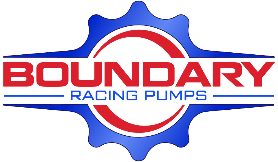 Boundary Pumps