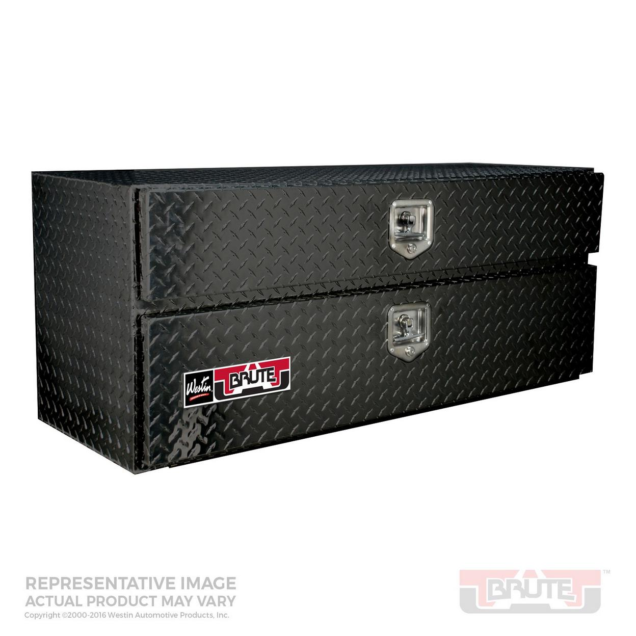 BRTBX UnderBody 60in x 20in w/Top Drawer