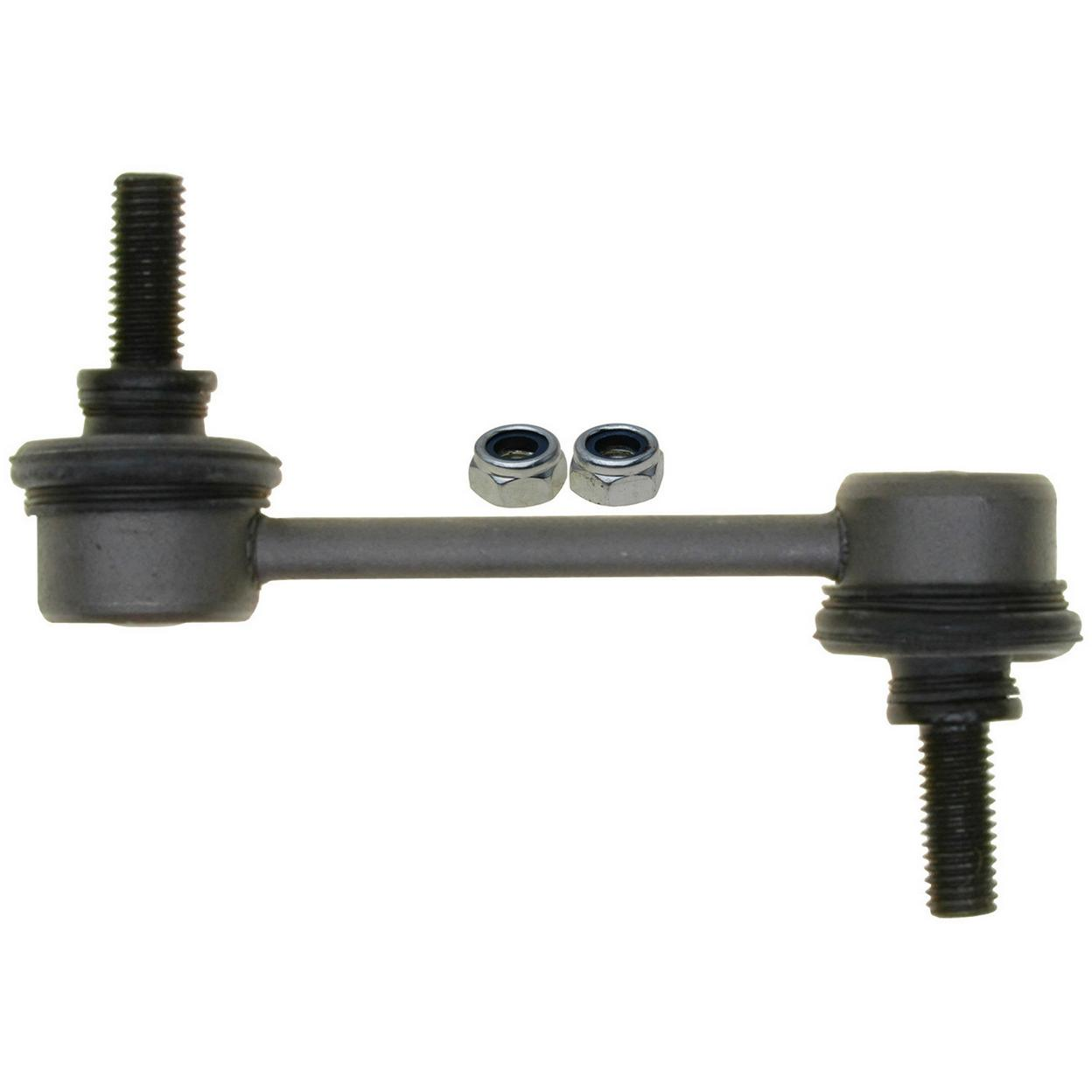 For Ford Probe 626 MX-6 Mazda Pair Set of 2 Rear Sway Bar End Links MOOG K80243