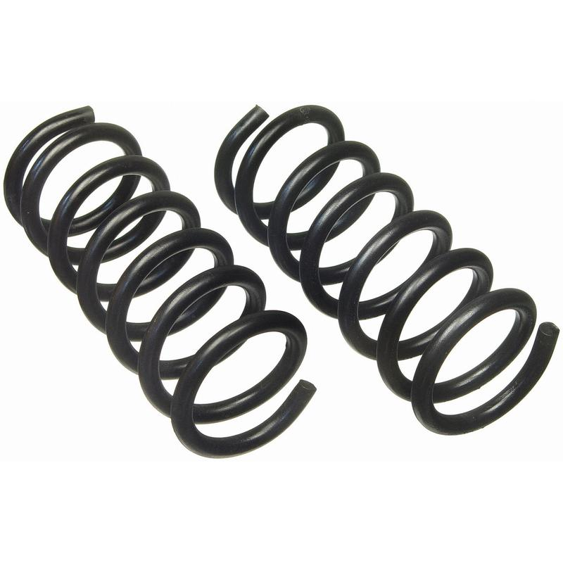 Maritime exhaust moog 2240 coil spring set sciox Gallery