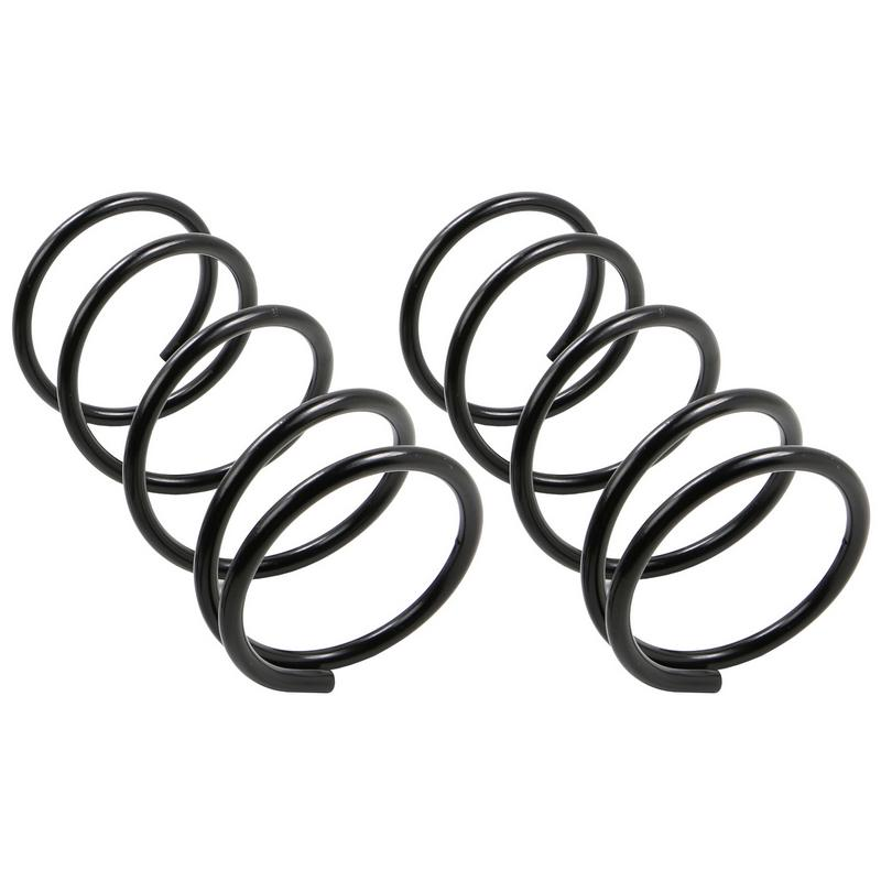calnorth auto parts 2015 Ford Torino Concept category coil spring set