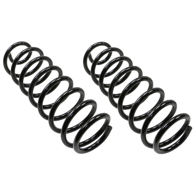 calnorth auto parts 2018 Ford Torino moog 81667 coil spring set