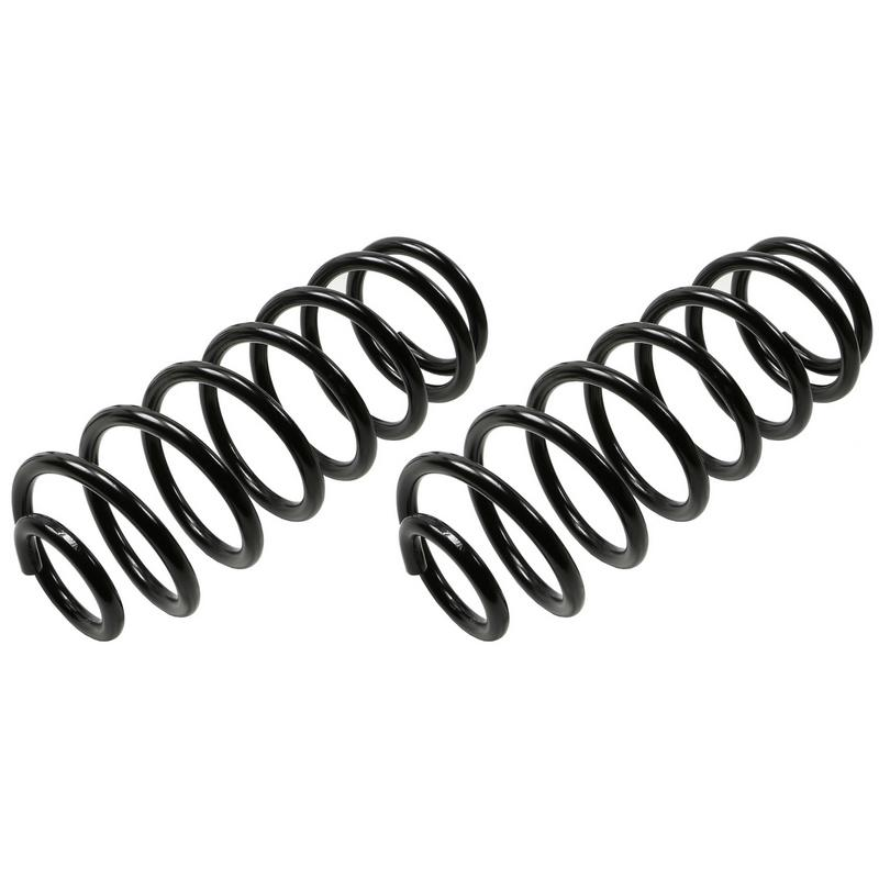 calnorth auto parts 1970 Ford Torino moog 81675 coil spring set