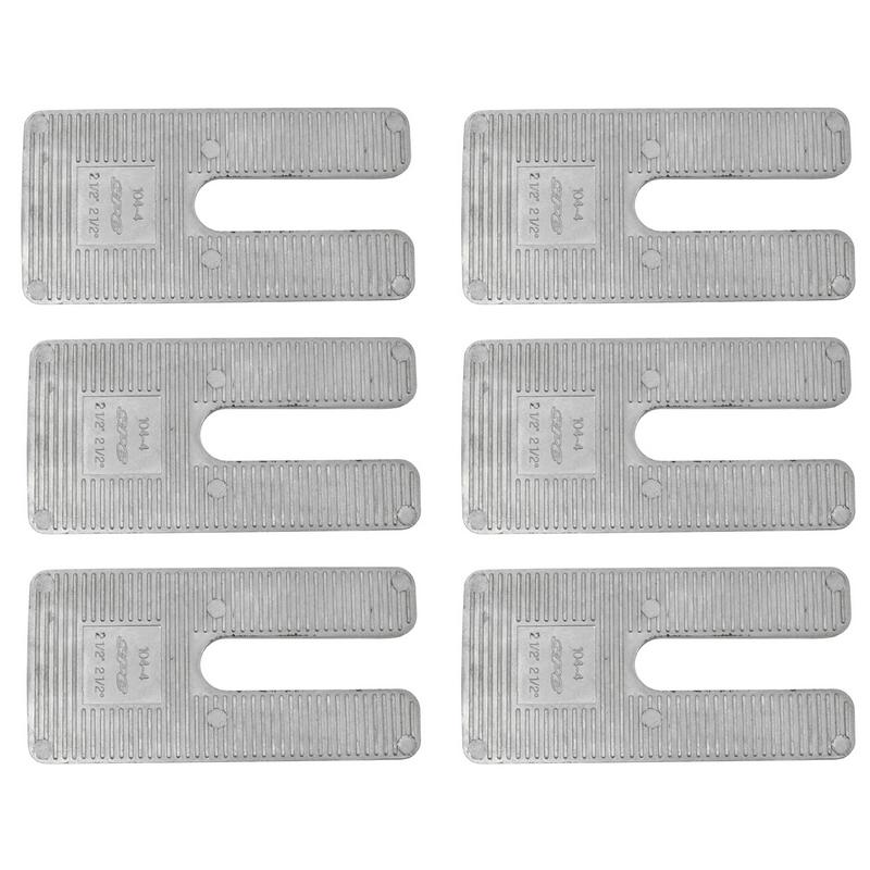 MOOG K100264 Alignment Shim Multi-Pack