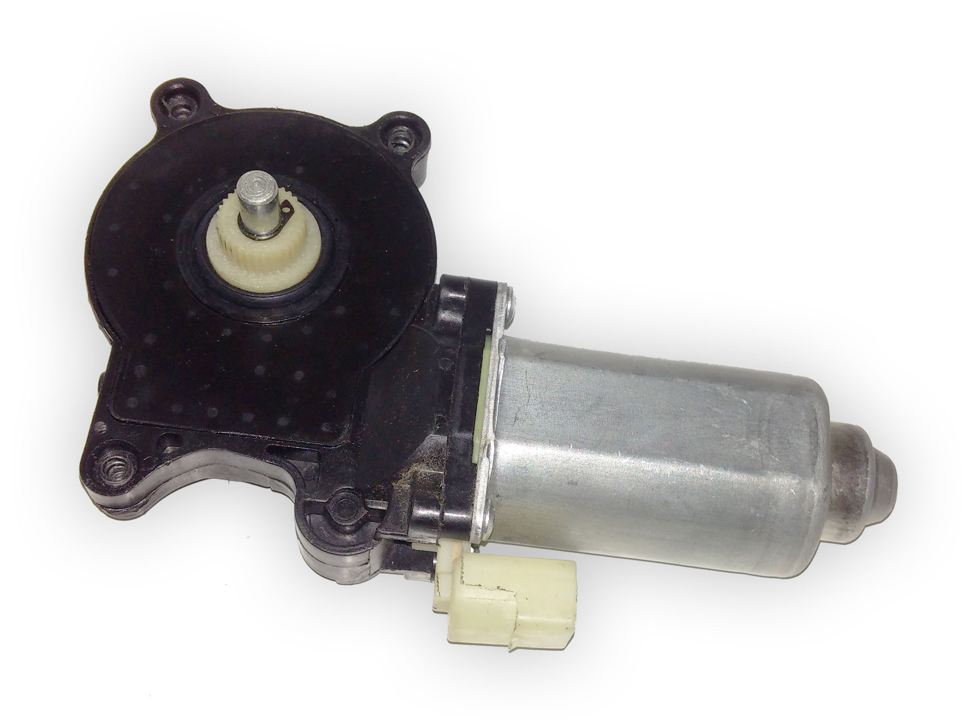 Power Window Motor, Left Front