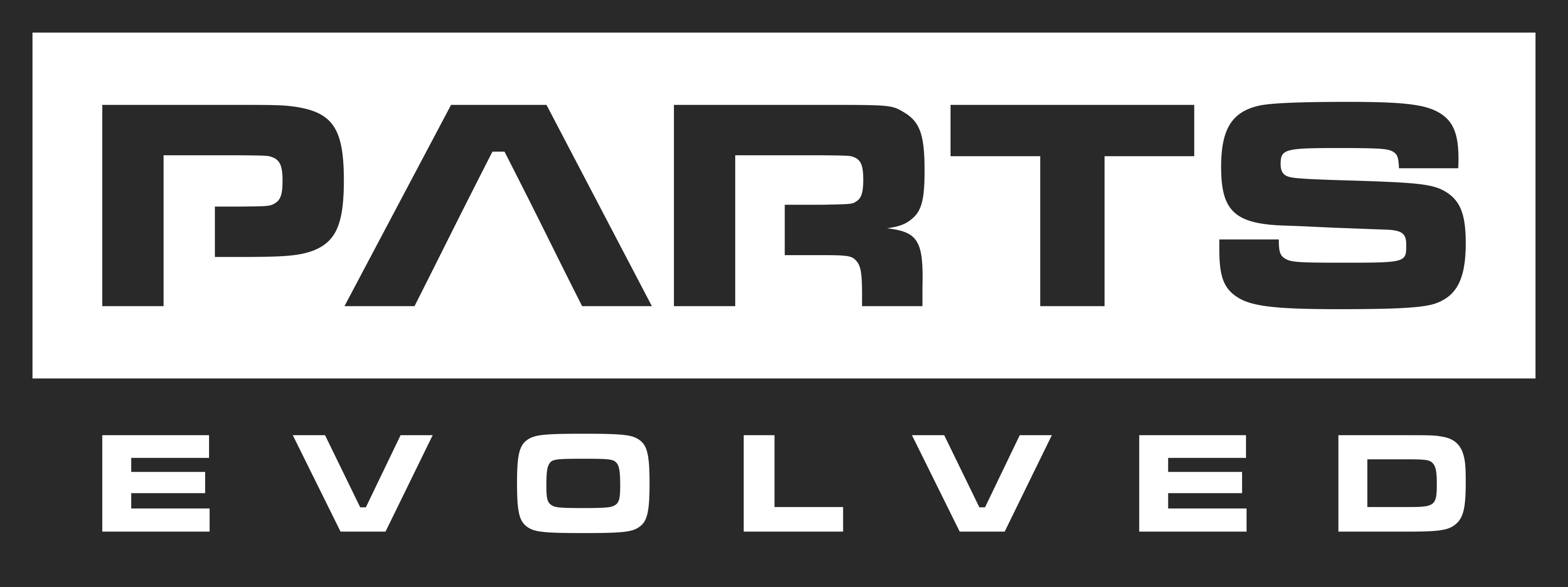 Parts Evolved Inc.