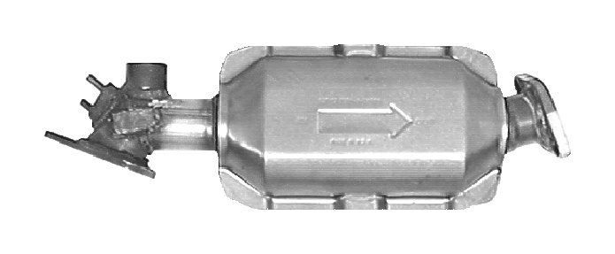 Catalytic Converters          Domestic                      Chrysler,Dodge, Plym