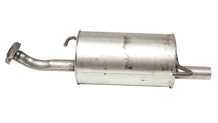 Rear Muffler For 2005-2006 Nissan X Trail Bosal 145-075