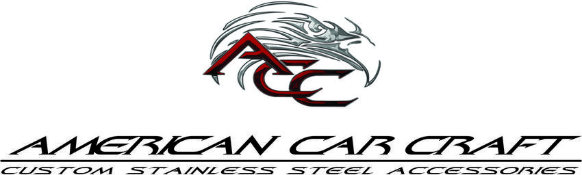 American Car Craft Logo