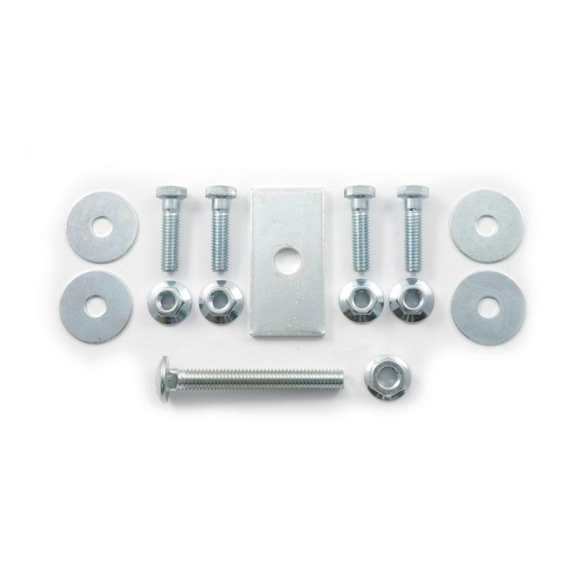 Class 1 Trailer Hitch with 1-1/4