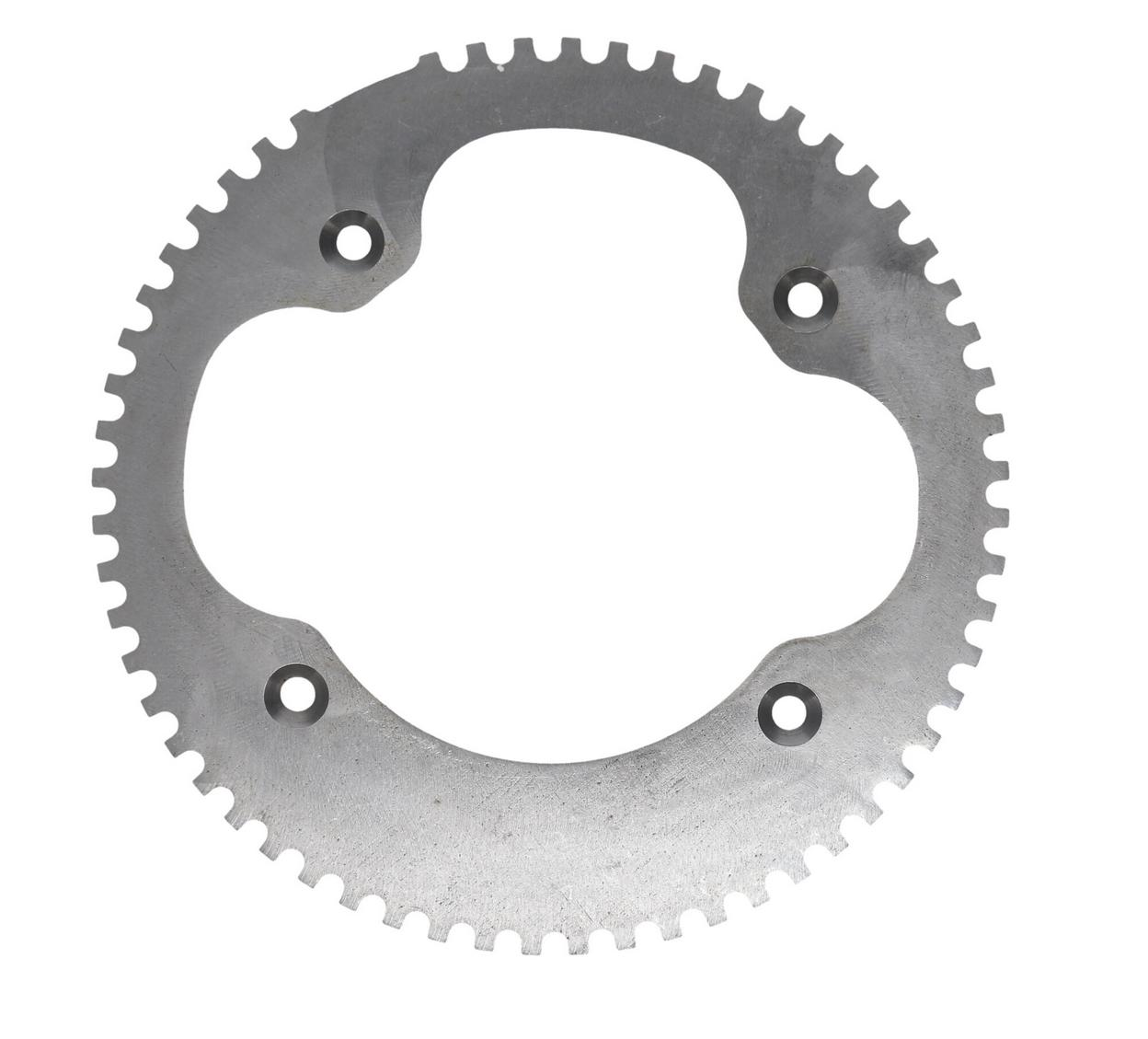 K1 Technologies TR-58170 Chrysler 5.7L/6.4L 58 tooth Reluctor Ring .170wide