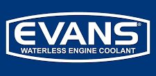 Evans Waterless Engine Coolant Logo