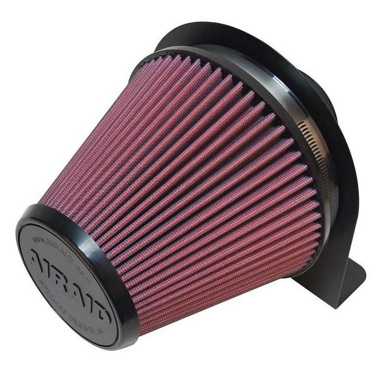 Universal Air Filter with Mount