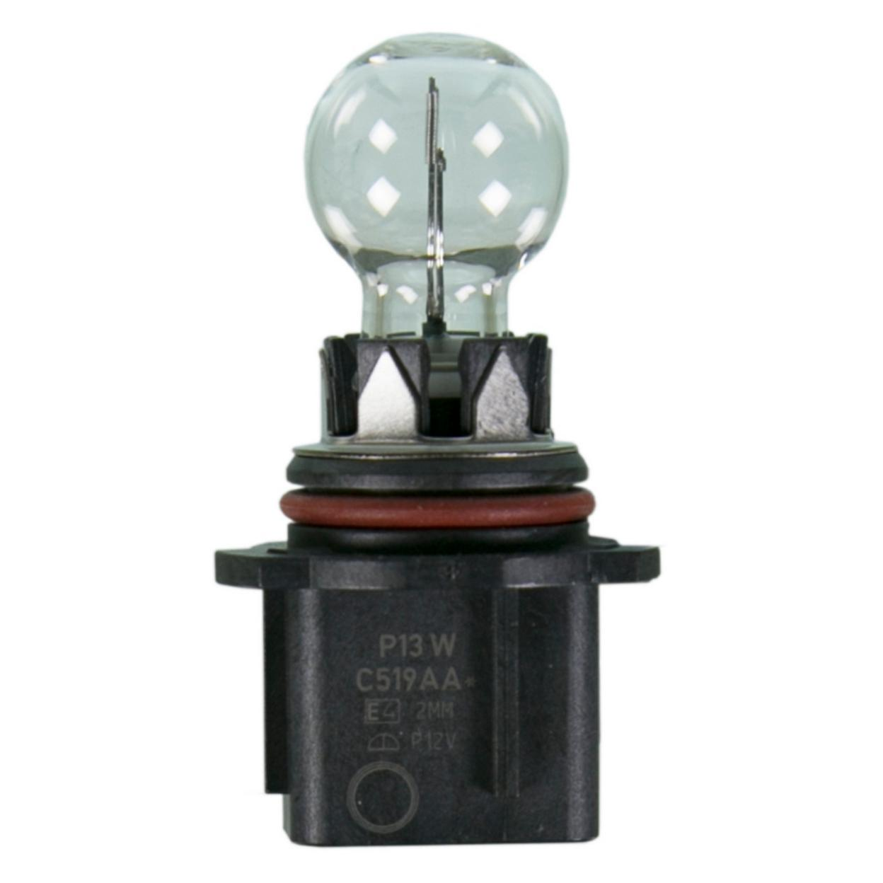 Standard Miniature Lamp