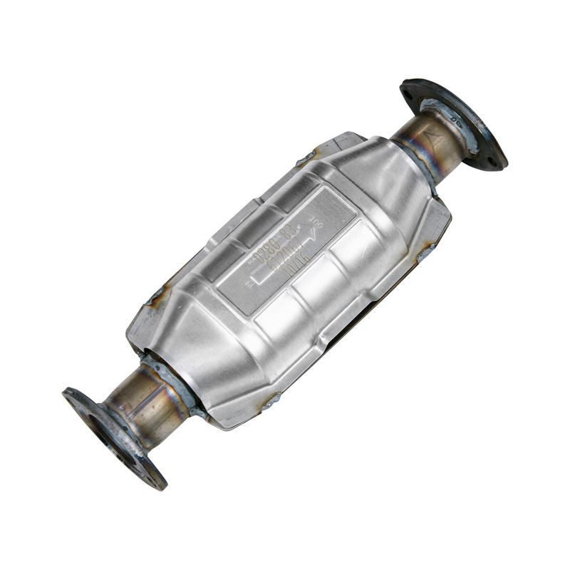 Flowmaster Catalytic Converters 612067 CARB Certified Direct Fit Converter