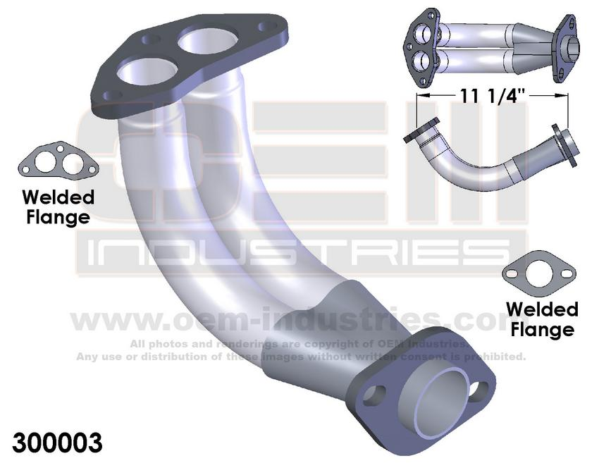 2003 mazda protege5 exhaust system