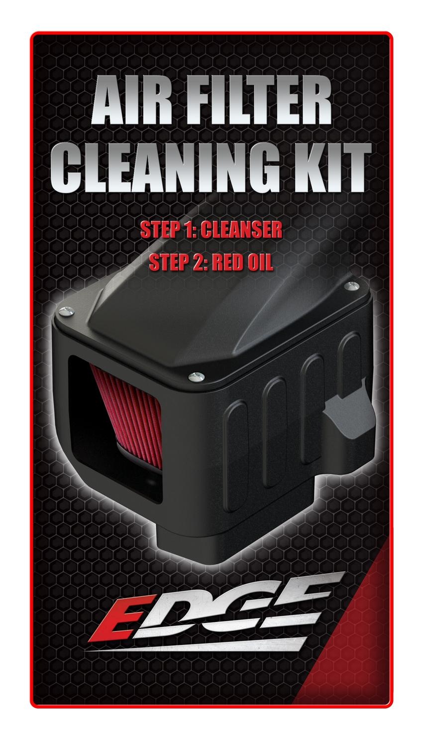 Edge Products 98800 Intake Cleaning Kit