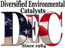 DEC Catalytic Converters
