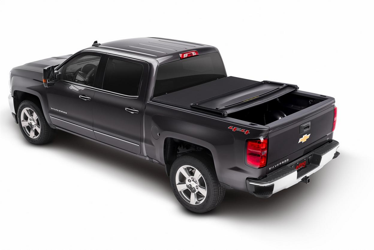 Trifecta Signature 2.0 Tonneau Cover