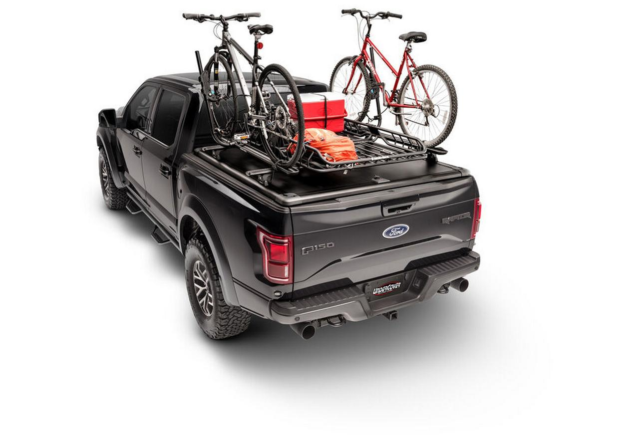 RidgeLander Biking Accessory Kit