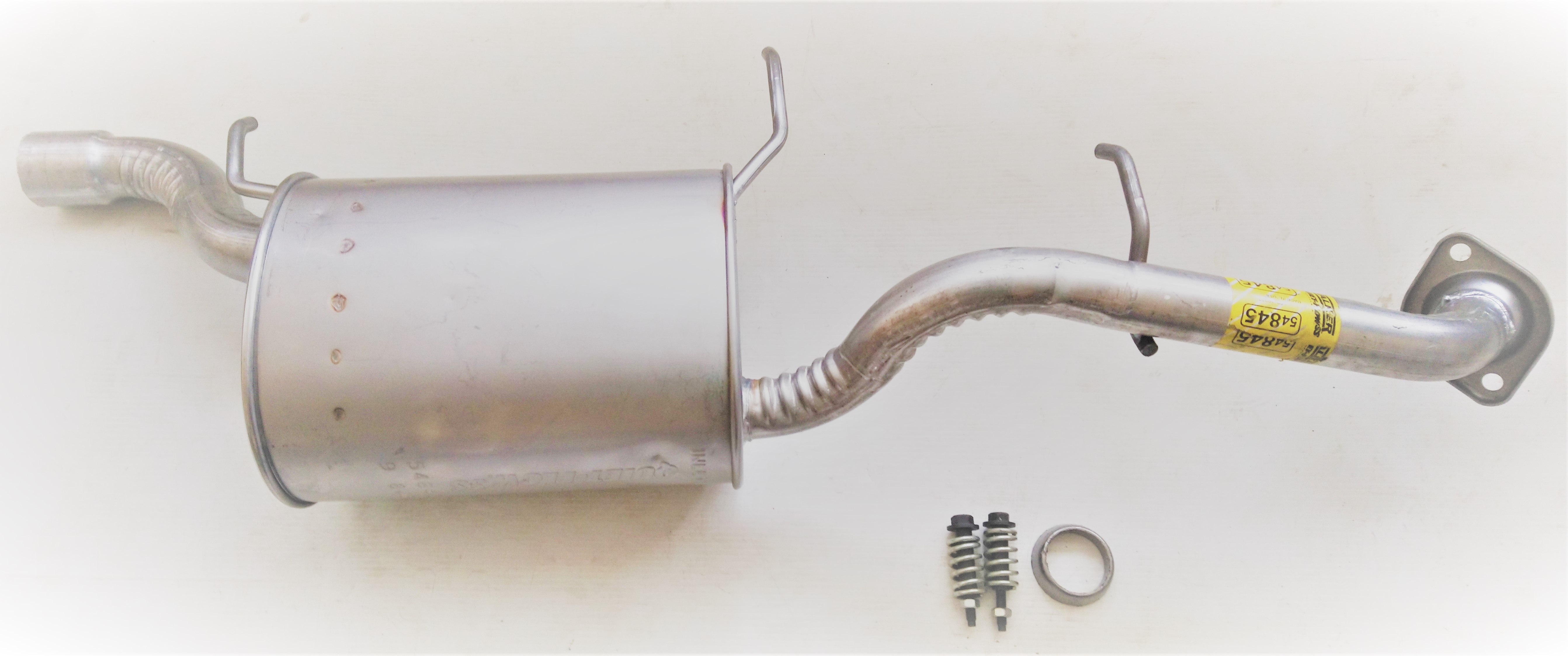 2006-2011 Acura CSX 2.0L I4 Exhaust Direct-Fit Catalytic Converter OBDII